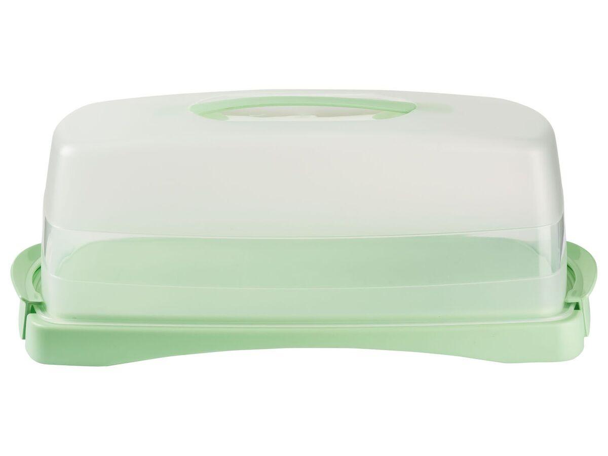 Bild 3 von ERNESTO® Torten-/ Kuchenbehälter, spülmaschinengeeignet