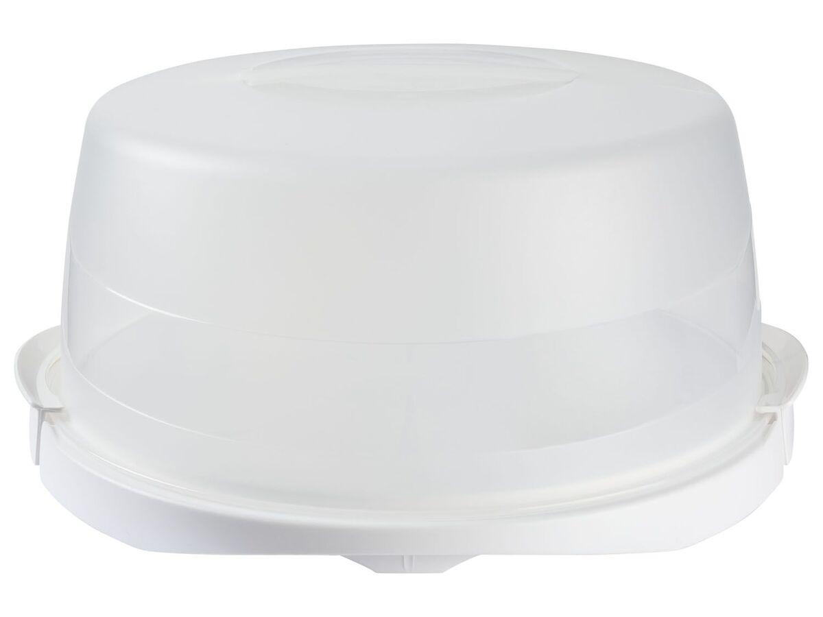 Bild 4 von ERNESTO® Torten-/ Kuchenbehälter, spülmaschinengeeignet