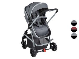 Safety 1st Kinderwagen »Hello 2-in-1«, mit Babywanne