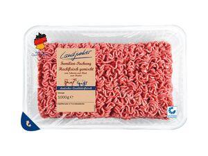 Landjunker Frisches Hackfleisch, gemischt XXL-Packung