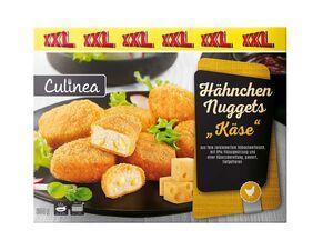 Culinea Hähnchen-Nuggets XXL-Packung