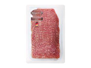 Metzgerfrisch Gourmet-Salami XXL-Packung
