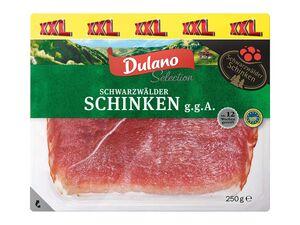 Dulano Schwarzwälder Schinken g.g.A., geschnitten XXL-Packung