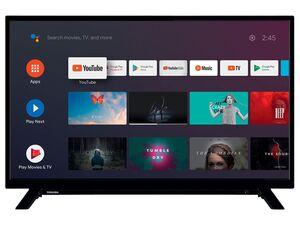 TOSHIBA 32LA2063DAL Full HD SmartTV, 32 Zoll, Triple Tuner