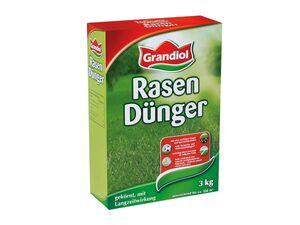 Grandiol Rasendünger