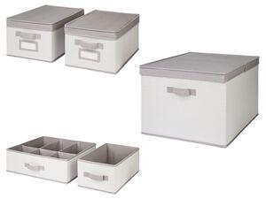 LIVARNO LIVING® Aufbewahrungsbox/ Schubladenaufbewahrung