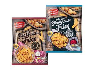 Harvest Basket Steakhouse Fries