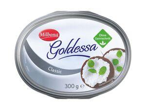 Milbona Goldessa Frischkäse Classic