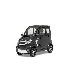 Econelo Elektrokabinenroller M1 schwarz 45 km/h