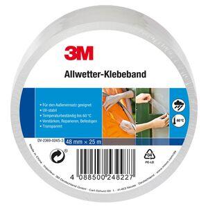 3M Allwetter-Klebeband