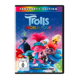 Spielfilm-DVD