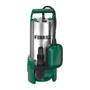 FERREX     Schmutzwasserpumpe F-SP 1135-2