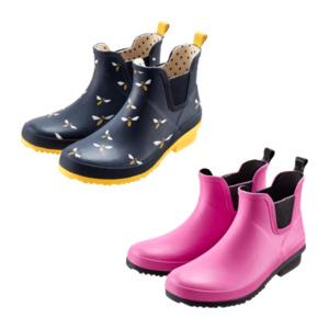 WALKX     Regen- & Gartenboots