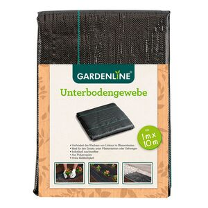 GARDENLINE®  Unterbodengewebe
