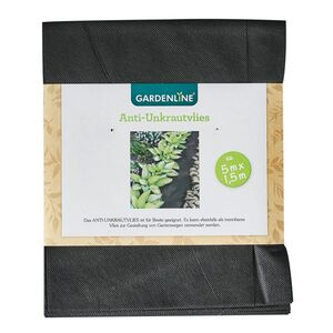 GARDENLINE®  Anti-Unkrautvlies