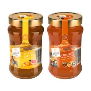 TASTE OF BRITISH ISLES     Orangen-Marmelade