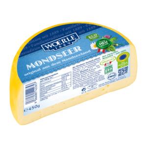 WOERLE     Mondseer Käse