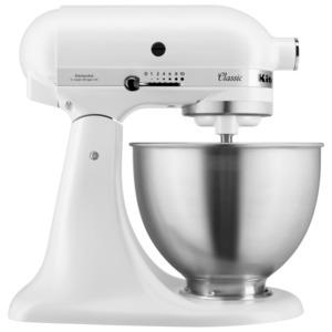 KitchenAid Classic 4,3l Weiß Matt