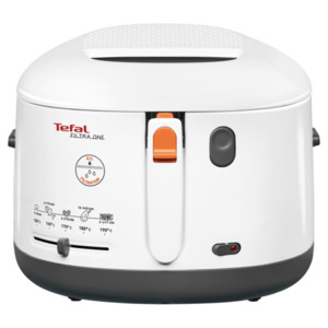 Tefal Fritteuse One Filtra FF1631