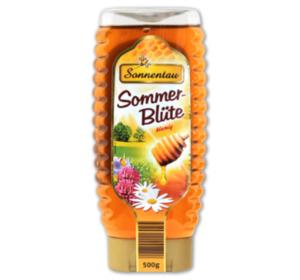 SONNENTAU Sommerblüten Honig