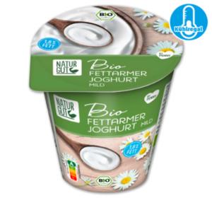 NATURGUT Bio Naturjoghurt