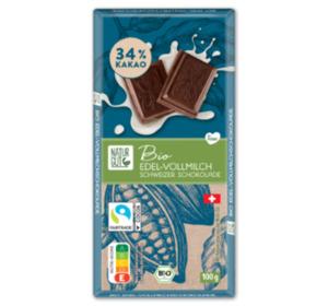NATURGUT Bio-Schokolade