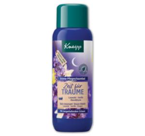 KNEIPP Aroma-Pflegeschaumbad