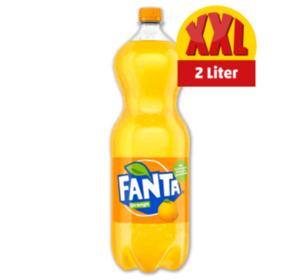 FANTA oder MEZZO MIX