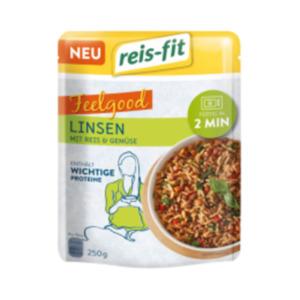 Reis-Fit Feelgood
