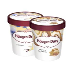 Häagen-Dazs Eis