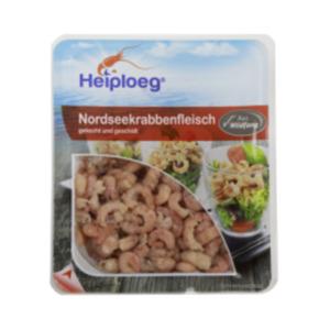 Heiploeg Nordseekrabbenfleisch