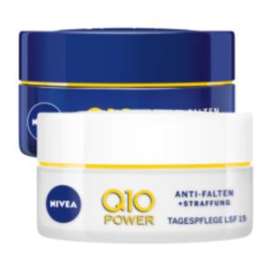 Nivea Q10 Tages-, Nacht- und Augenpflege