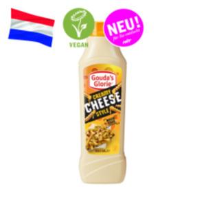 Gouda´s Glorie Creamy Cheese Style