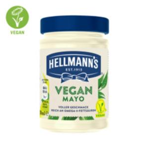 Hellmann's vegane Mayonnaise