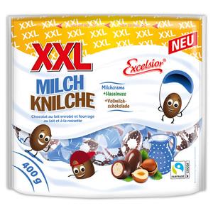 Excelsior Milch Knilche XXL