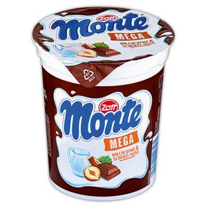 Zott Monte Mega Monte XXL