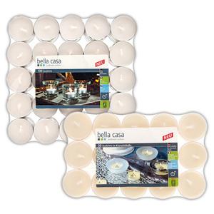 Bella Casa Premium Teelichte