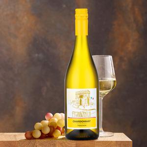 Frankreich 2020 Chardonnay Vin de France