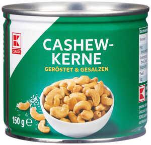 K-CLASSIC  Cashewkerne