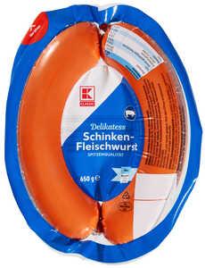 K-CLASSIC  Schinken-Fleischwurst