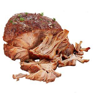 MEINE METZGEREI Pulled Beef 400 g