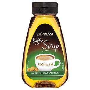 EXPRESSI Kaffee-Sirup 250 ml