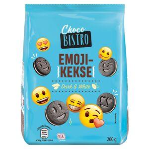 Choco BISTRO Emoji-Kekse 200 g