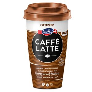 Emmi CAFFÈ LATTE MR. BIG 370 ml