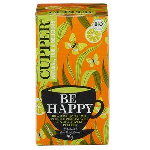Cupper®  Tee 40 g