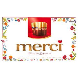 STORCK® merci®  Finest Selection 400 g