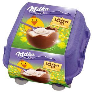 Milka Löffel-Ei 136 g