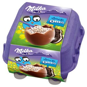 Milka Löffel-Ei 128 g