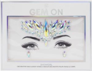 BH Cosmetics  Glitter Queen Gem On Face & Body Sticker: Showgirl