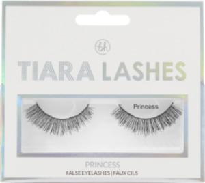 BH Cosmetics  Künstliche Wimpern Tiara Lashes - Princess